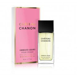 036 Chateau Chanon 50ml