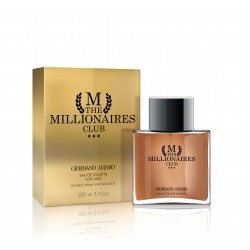 064 M The Millionaires Club 100ml