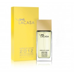 161 Lacasa Yellow 50ml