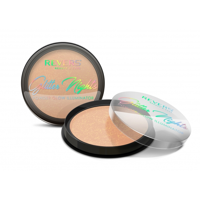 GLITTER NIGHTS Powder Glow Illuminator