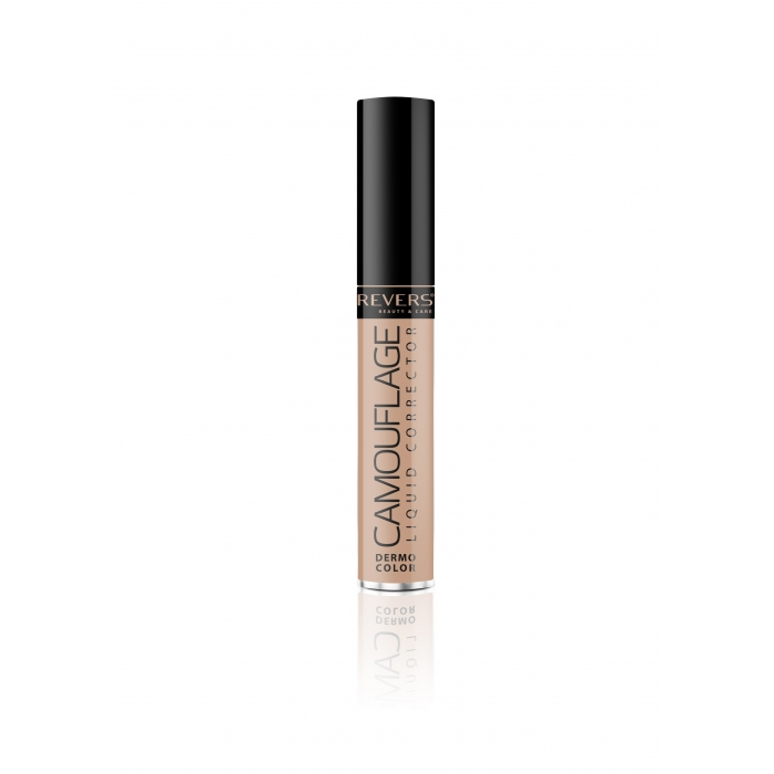 Korektor do twarzy CAMOUFLAGE liquid corrector