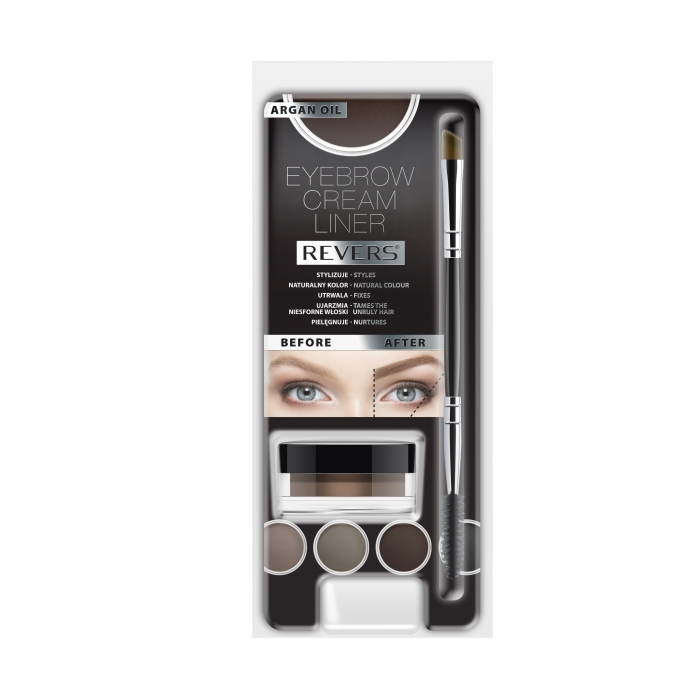 EYEBROW CREAM LINER