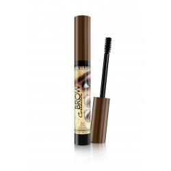 Korektor do brwi 3w1 EYE BROW 02 Dark Brown