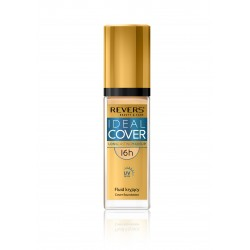 IDEAL COVER Long lasting strongly covering foundation