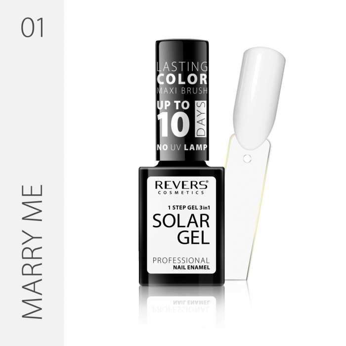 HYBRID, Hybrid Nail Polish UV/LED