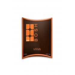 081 Bosh Orange 20ml