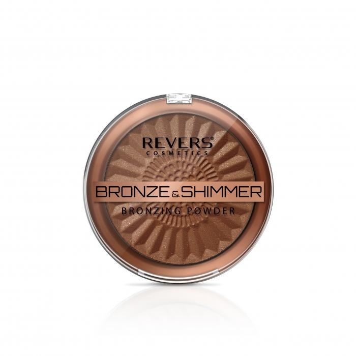 BRONZE & SHIMMER Powder