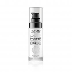 PRO MATTE MAKE-UP BASE. Mattifying make-up primer.