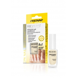 INSTANT EFFECT 8in1 Express regeneration WITH ARGAN OIL ANDVITAMIN E