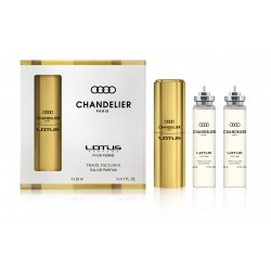 038 Chandelier Paris 3 x 20 ml