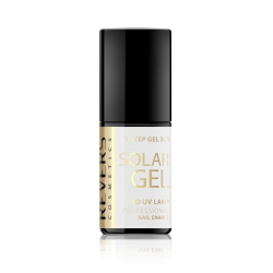 Lakier do paznokci SOLAR GEL 6ml TOP COAT