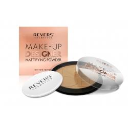 Puder prasowany Make up Designer