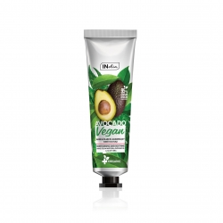 Vegan MANGO & GREEN TEA Nourishing and soothing hand cream