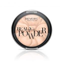 Puder prasowany Beauty in powder BELLE