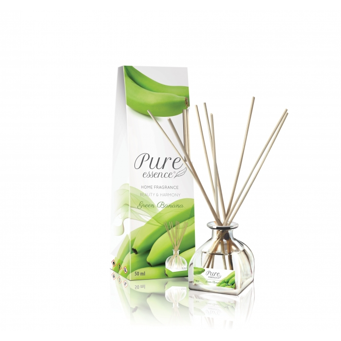 Pure essence fragrance diffuser GREEN BANANA